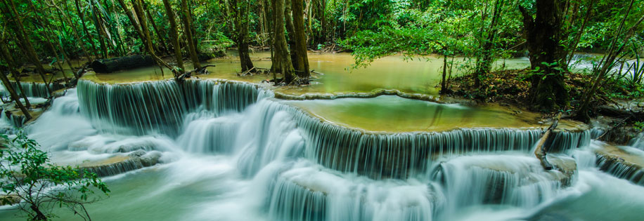 Cairns Psychologists - Waterfall